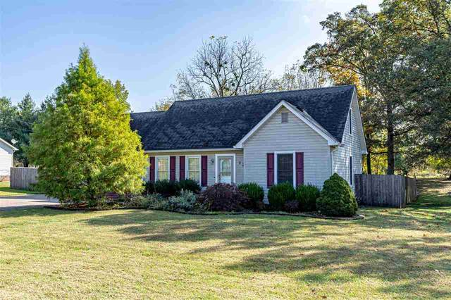 121 Whitney Dr, Bardstown, KY 40004 (#183103) :: Impact Homes Group