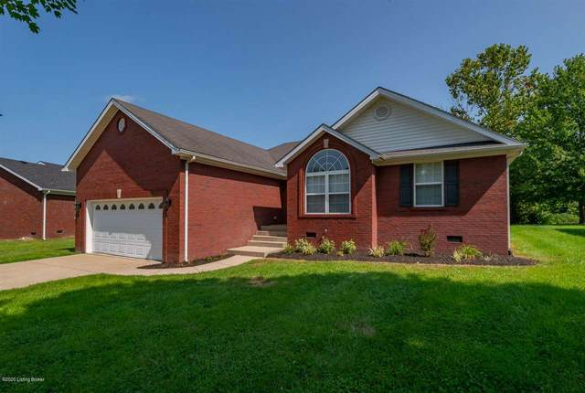 124 Twin Oaks, Bardstown, KY 40004 (#183138) :: Impact Homes Group