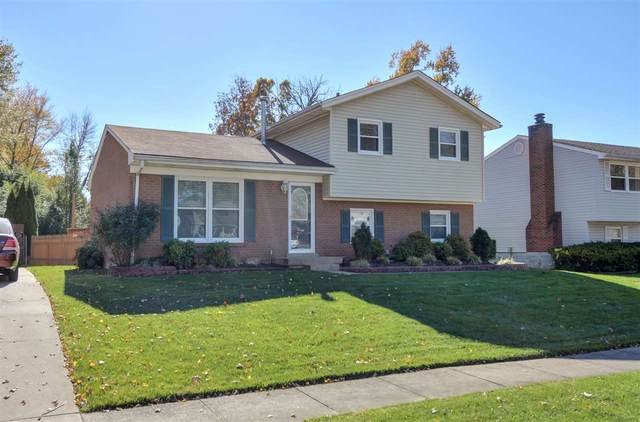 8804 Artis Way, Louisville, KY 40291 (#183150) :: Impact Homes Group