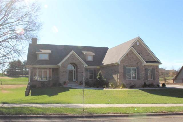 111 Remington, Bardstown, KY 40004 (#183175) :: Impact Homes Group
