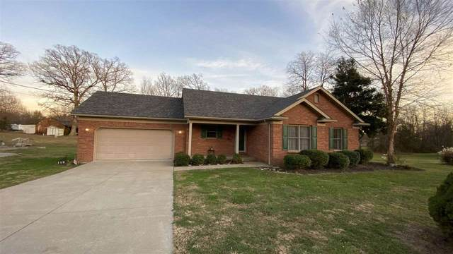 115 Whitney Drive, Bardstown, KY 40004 (#183178) :: Impact Homes Group