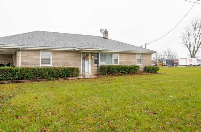 11218 Highway 44, Mt Washington, KY 40047 (#183245) :: Trish Ford Real Estate Team | Keller Williams Realty