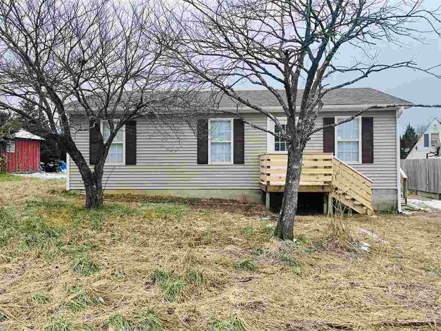 88 Peach St, New Haven, KY 40051 (#183335) :: Trish Ford Real Estate Team | Keller Williams Realty