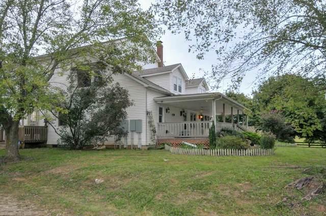 6230 Priceville Road, Munfordville, KY 42765 (#183439) :: Trish Ford Real Estate Team | Keller Williams Realty