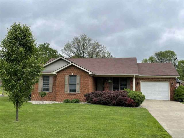 234 Woodlawn Rd, Bardstown, KY 40004 (#183525) :: Trish Ford Real Estate Team | Keller Williams Realty