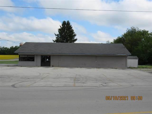 1411 N Third Street, Bardstown, KY 40004 (#183532) :: Trish Ford Real Estate Team | Keller Williams Realty