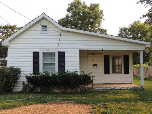 106 E Halstead, Bardstown, KY 40004 (#OK183811) :: Trish Ford Real Estate Team   Keller Williams Realty