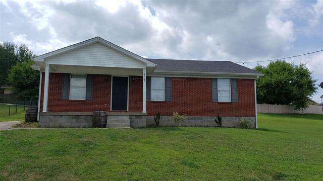 107 Watts Court, Bardstown, KY 40004 (#OK183880) :: Trish Ford Real Estate Team | Keller Williams Realty