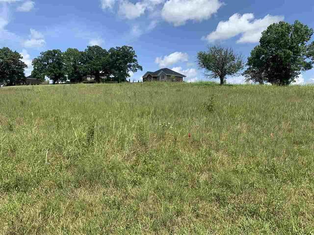 402 Marks Lane, Bardstown, KY 40004 (#183891) :: Herg Group Impact