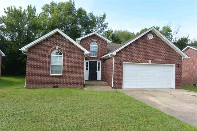119 Twin Oaks, Bardstown, KY 40004 (#OK183965) :: Trish Ford Real Estate Team   Keller Williams Realty