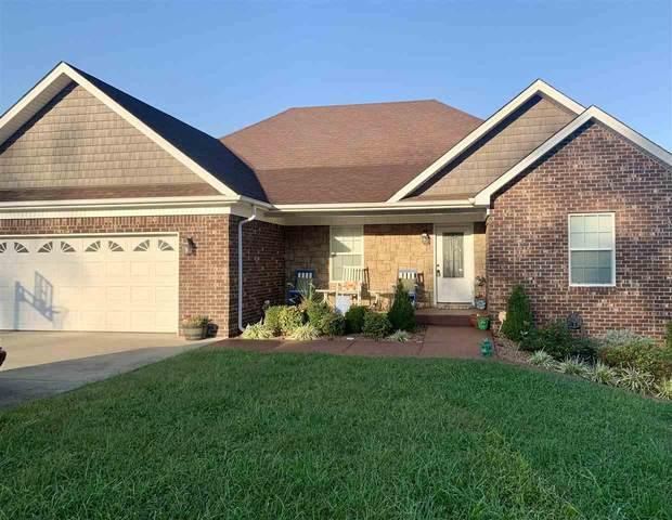 118 N Howard St, Bardstown, KY 40004 (#OK183995) :: Trish Ford Real Estate Team   Keller Williams Realty