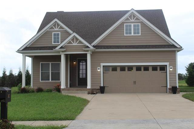 165 Remington Drive, Bardstown, KY 40004 (#OK184025) :: Trish Ford Real Estate Team   Keller Williams Realty