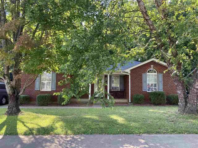 336 Camptown Rd, Bardstown, KY 40004 (#OK183808) :: Trish Ford Real Estate Team | Keller Williams Realty