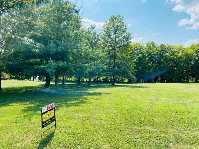 Lot#2 Ashley Ave, Springfield, KY 40069 (#OK183843) :: Trish Ford Real Estate Team | Keller Williams Realty