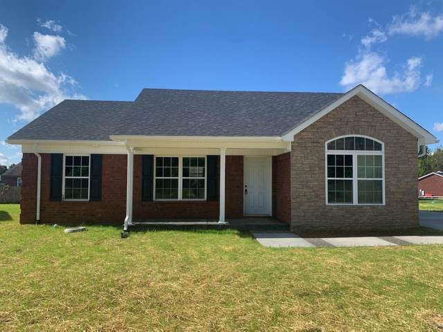 107 Shallow Springs Court, Bardstown, KY 40004 (#OK183862) :: Herg Group Impact
