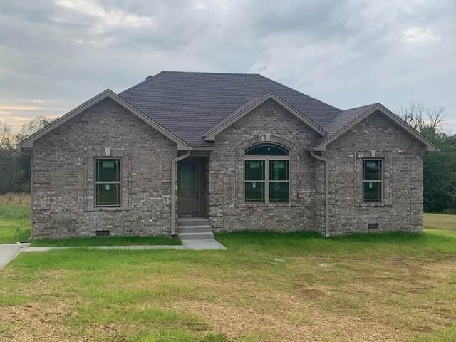 315 Caney Fork Rd., Bardstown, KY 40004 (#OK183944) :: Trish Ford Real Estate Team   Keller Williams Realty