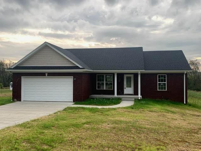 317 Caney Fork Rd., Bardstown, KY 40004 (#OK183947) :: Trish Ford Real Estate Team   Keller Williams Realty