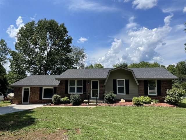 222 Cardinal Hill, Bardstown, KY 40004 (#OK184029) :: Trish Ford Real Estate Team   Keller Williams Realty