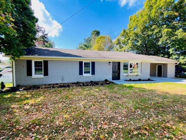 304 Mayes Ave, Springfield, KY 40069 (#OK184031) :: Trish Ford Real Estate Team   Keller Williams Realty