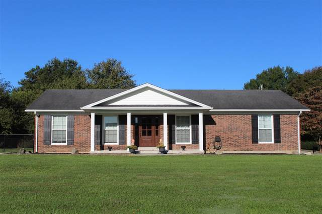 202 Eastview Drive, Bardstown, KY 40004 (#OK184045) :: Trish Ford Real Estate Team   Keller Williams Realty