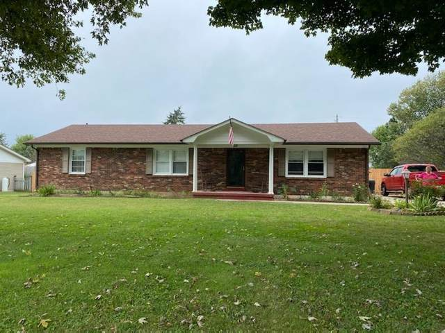3506 Donna Lane, Bardstown, KY 40004 (#OK184046) :: Trish Ford Real Estate Team   Keller Williams Realty