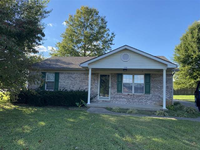 100 Caldwell Ave., Bardstown, KY 40004 (#OK184053) :: Trish Ford Real Estate Team   Keller Williams Realty