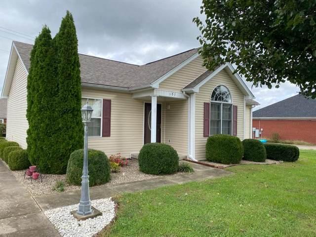 107 Alder Dr., Bardstown, KY 40004 (#OK184082) :: Trish Ford Real Estate Team   Keller Williams Realty