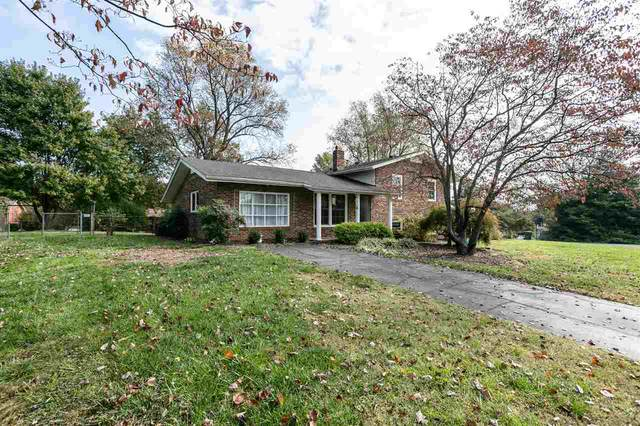 115 Westview Dr., Bardstown, KY 40004 (#182853) :: Impact Homes Group
