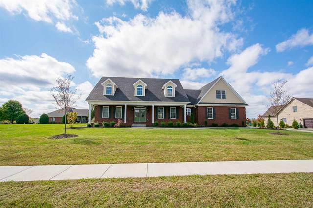 130 Laurel Drive, Bardstown, KY 40004 (#183070) :: Impact Homes Group