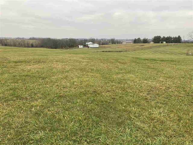 Lot 22 Mcmurtry Acres, Springfield, KY 40069 (#183239) :: Impact Homes Group