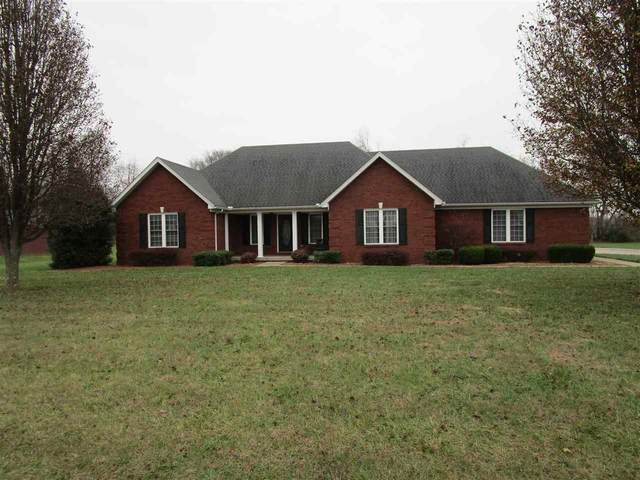 1018 Jessica Drive, Bardstown, KY 40004 (#183213) :: Impact Homes Group