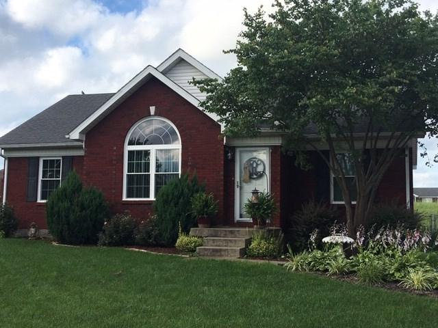 116 Clear Springs Dr, Bardstown, KY 40004 (#181758) :: Impact Homes Group