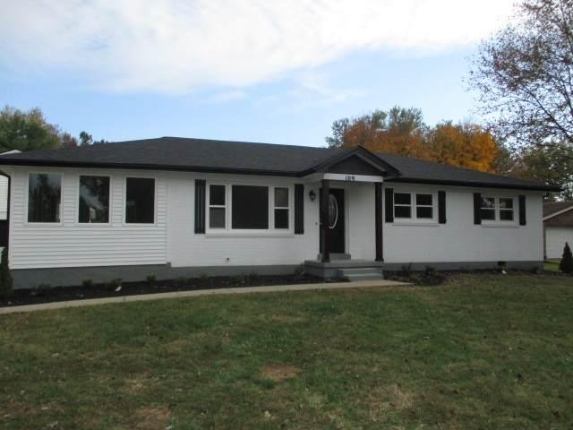 109 Raisor Ave, Bardstown, KY 40004 (#183118) :: Impact Homes Group