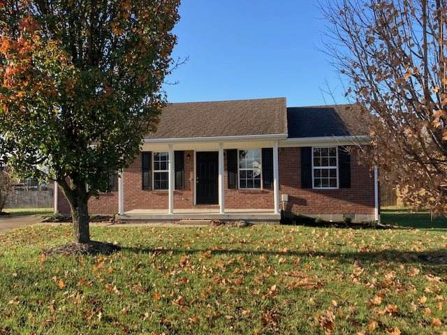 119 Thunder Springs, Bardstown, KY 40004 (#183162) :: Impact Homes Group