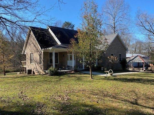 1006 Ten Oaks Drive, Boston, KY 40107 (#183171) :: Impact Homes Group