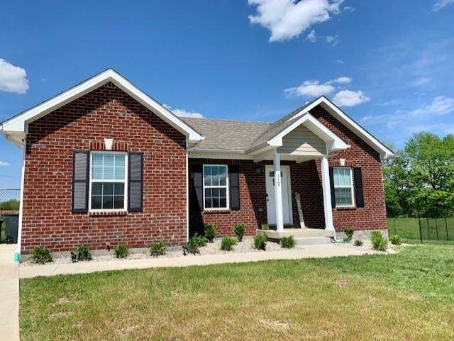 112 Elijah Way, Bardstown, KY 40004 (#183528) :: Trish Ford Real Estate Team | Keller Williams Realty