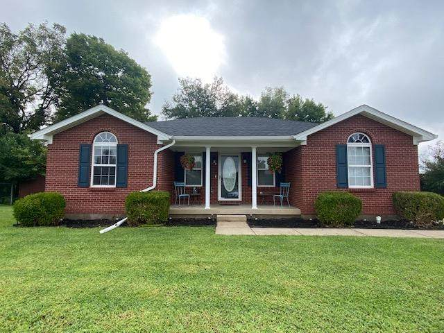 107 Clay Ct., Bardstown, KY 40004 (#OK183972) :: Trish Ford Real Estate Team | Keller Williams Realty