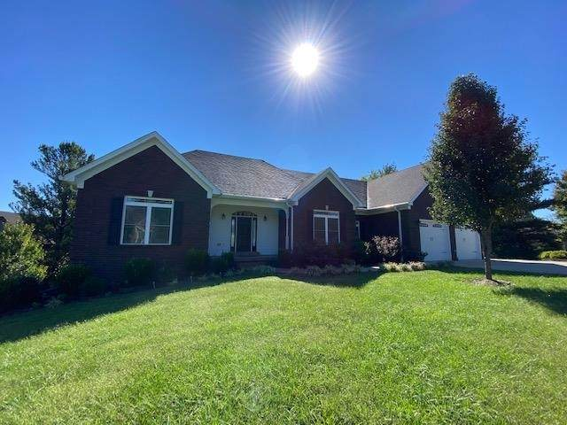 103 Windsor Avenue, Bardstown, KY 40004 (#OK183985) :: Trish Ford Real Estate Team | Keller Williams Realty