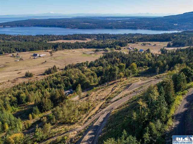 NNA Mount Place Lot 5, Sequim, WA 98382 (#312182) :: Priority One Realty Inc.