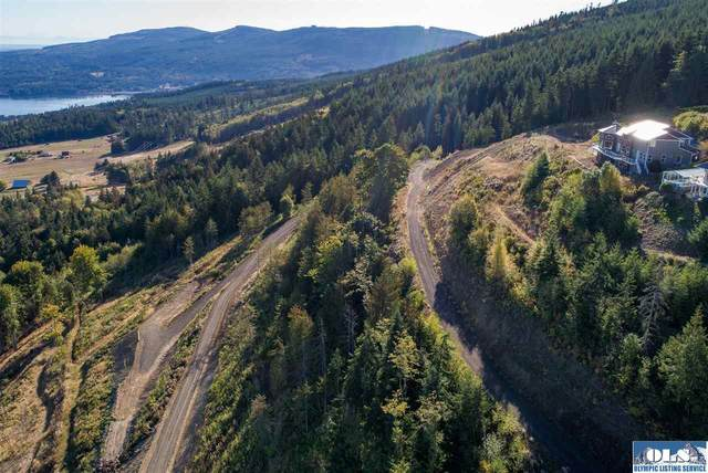 NNA Mount Place Lot 3, Sequim, WA 98382 (#312184) :: Priority One Realty Inc.