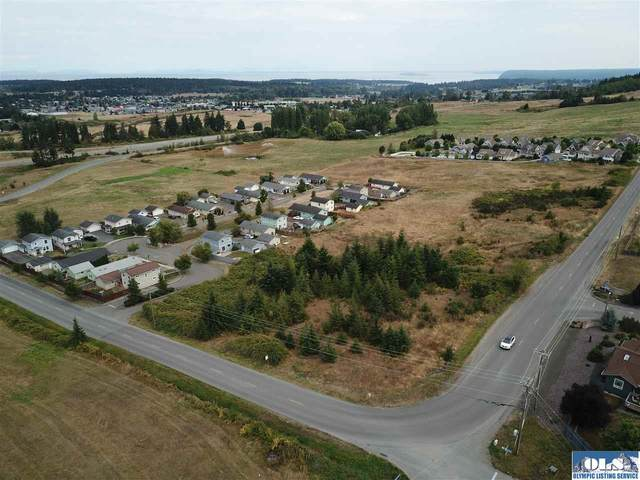NNA Miller Rd, Sequim, WA 98382 (#321916) :: Priority One Realty Inc.