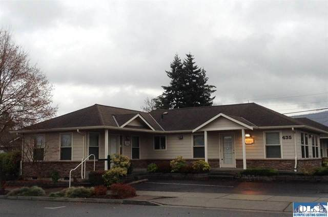 435 W Bell  Street, Sequim, WA 98382 (#322237) :: Priority One Realty Inc.