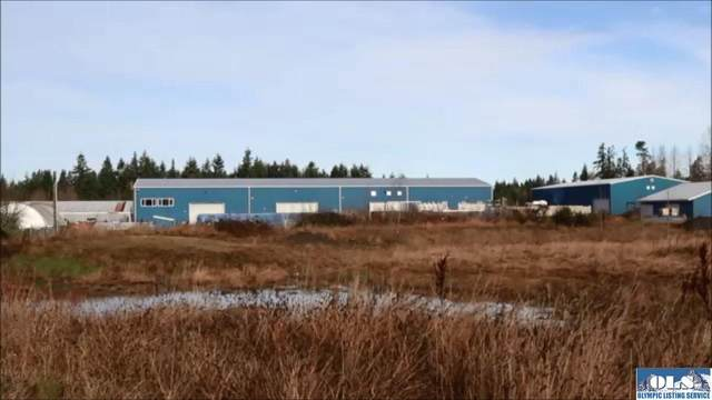 Lot 5 Speedway Drive, Port Angeles, WA 98362 (#340052) :: Priority One Realty Inc.
