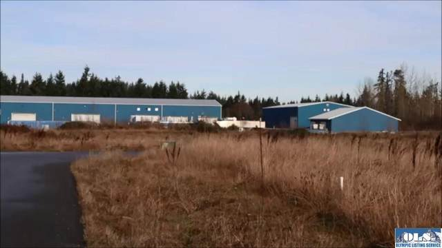 Lot 6 Speedway Drive, Port Angeles, WA 98362 (#340053) :: Priority One Realty Inc.