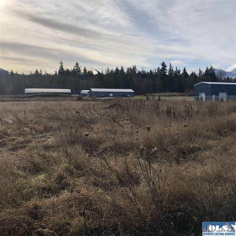 Lot 7 Speedway Drive, Port Angeles, WA 98362 (#340054) :: Priority One Realty Inc.