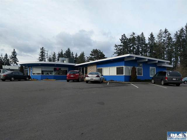 1127 Highway 101, Port Angeles, WA 98362 (#340059) :: Priority One Realty Inc.