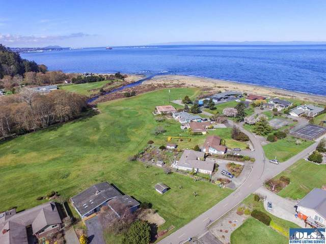 9999 Strait View Drive, Lot 6, Port Angeles, WA 98362 (#340538) :: Priority One Realty Inc.