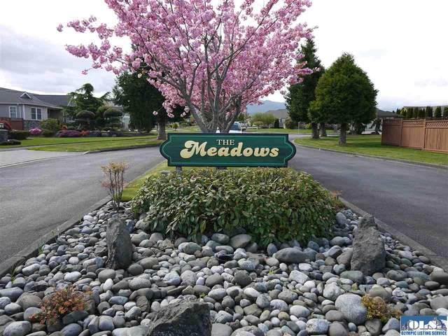 0000 New Meadows Loop, Sequim, WA 98382 (#340574) :: Priority One Realty Inc.
