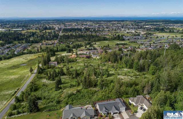 0000 S Seventh Avenue, Sequim, WA 98382 (#340767) :: Priority One Realty Inc.