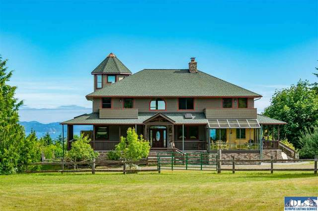 56 Lawrence Rd, Port Angeles, WA 98363 (#340963) :: Priority One Realty Inc.